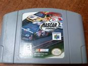 Nintendo 64 NASCAR 2000
